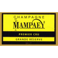 Champagne Mampaey Premier Cru Grande Réserve Brut