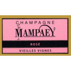 Champagne Mampaey Rosé Vieille Vignes Brut
