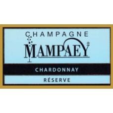 Champagne Mampaey Chardonnay Réserve Brut