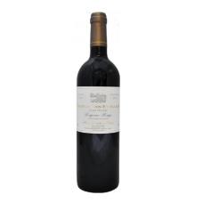 Château des Eyssards, Cuvée Prestige, Bergerac Rouge Cuvée Prestige 2016/2017 Rood