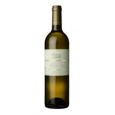 Château des Eyssards, Cuvée Prestige, Bergerac Blanc Cuvée Prestige 2016/2017  Wit