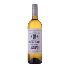 """Château Bel-Air Perponcher """"Réserve"""" Bordeaux 2018/ 2019  Wit   90/100 Decanter: best buy"""