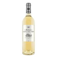 Bordeaux Blanc de Larrivet Haut-Brion 2017/2018 Wit