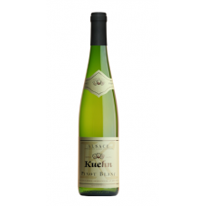 Pinot Blanc d'Alsace, Kuehn 2018  Wit