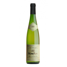 Riesling d'Alsace, Kuehn  2018  Wit