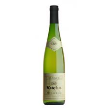 Gewurtztraminer d'Alsace, Kuehn 2016/2017  Wit