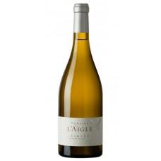 Domaine de l'Aigle, Chardonnay, AOP Limoux, Gérard Bertrand 2018 Wit