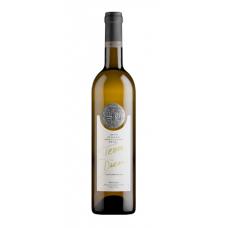 Terre Dieu Blanc, IGP Pays d'Oc, Sauvignon Blanc 2018/2019 Wit