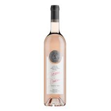 Terre Dieu Rosé, IGP Pays d'Oc, Grenache & Syrah 2018/2019 Rosé