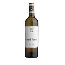 Château Lamothe-Bouscaut Blanc 2018 Wit